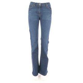 Hugo Boss-Jeans-Bleu Marine