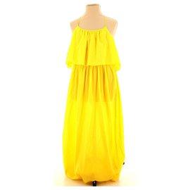 Chloé-Dress-Yellow