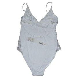 Melissa Odabash-Swimwear-White