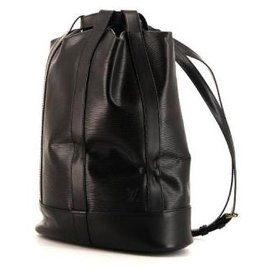 Louis Vuitton-Louis Vuitton Randonnée-Noir