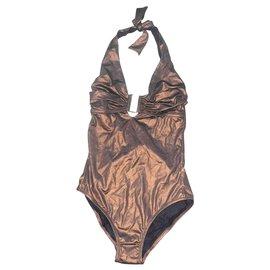Melissa Odabash-Maillots de bain-Bronze
