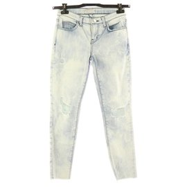 Current Elliott-Jeans-Bleu