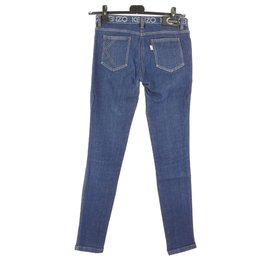 Kenzo-Jeans-Bleu