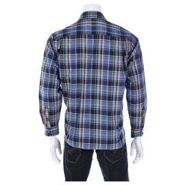 Paul Smith-chemises-Multicolore