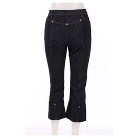Patrizia Pepe-jeans-Bleu