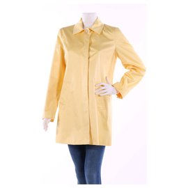 Coach Cotton trench coat Second Hand