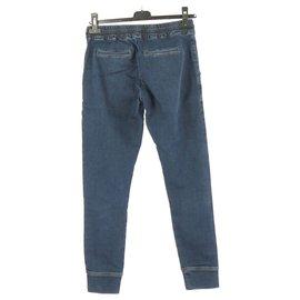The Kooples-Jeans-Bleu Marine