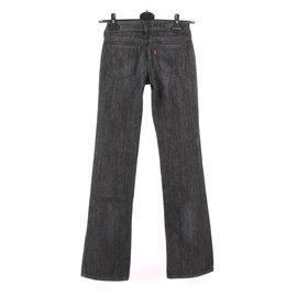 Levi's-Jeans-Noir