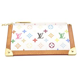 Louis Vuitton-Coffret Louis Vuitton-Blanc