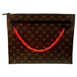 Louis Vuitton-Vergil Abloh-Braun