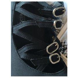 Chanel-Modèle Chanel-Noir