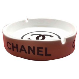 Chanel-Misc-White
