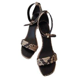96ca932551d7 Second hand Céline Women Sandals - Joli Closet