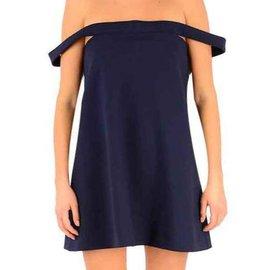 Balenciaga-Balenciaga dress new-Blue