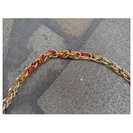 Dolce & Gabbana-Ceintures-Multicolore