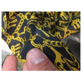 Hermès-Wrap blouse-Multiple colors