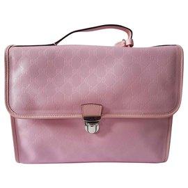 Gucci-Taschen-Pink