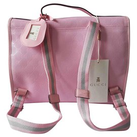 Gucci-Sacs-Rose