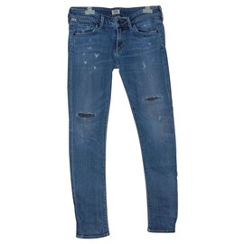 Citizens of Humanity-jeans-Bleu