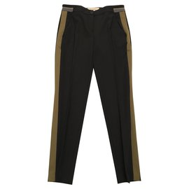 Pinko-Pantalons, leggings-Noir