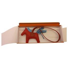 Hermès-Rodeo charmm PM-Red