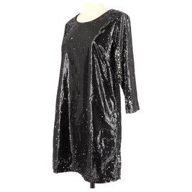 Suncoo-Dress-Black
