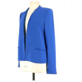 Bel Air-Veste / Blazer-Bleu