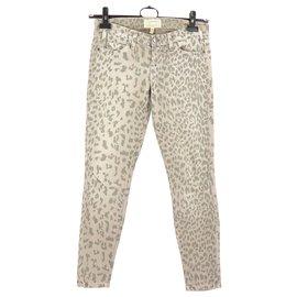 Current Elliott-Jeans-Gris