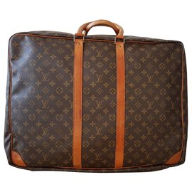 Louis Vuitton-SIRIUS 55-Marron