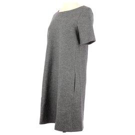 Pablo De Gerard Darel-Dress-Grey