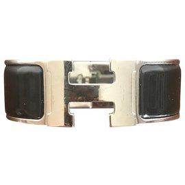Hermès-Clic H-Noir