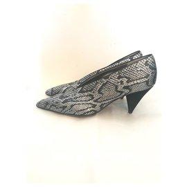 Céline-Heels-Metallic