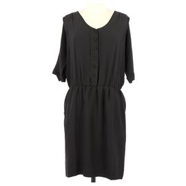 Pablo De Gerard Darel-Dress-Black