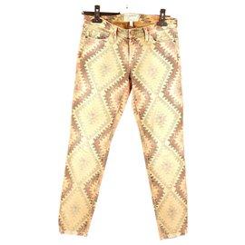 Current Elliott-Jeans-Multicolore