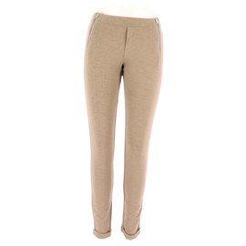 The Kooples Sport-Pantalon-Beige
