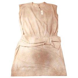 Claudie Pierlot-Dresses-Grey