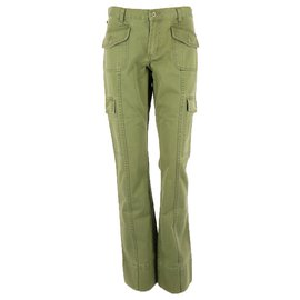 Ralph Lauren-Pantalon-Kaki