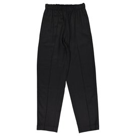 Céline-Trousers-Black