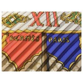 Hermès-Plisse-Autre