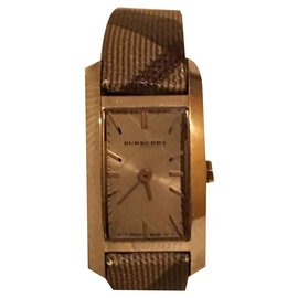 Burberry-Fine watches-Other