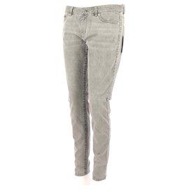 Michael Kors-Pantalon-Gris