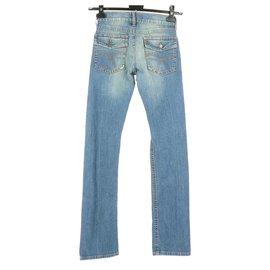 Paul & Joe-Jeans-Bleu