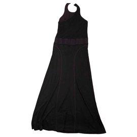 Chanel-Dresses-Dark blue