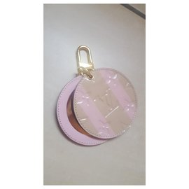 Louis Vuitton-Louis Vuitton-Pink,Cream