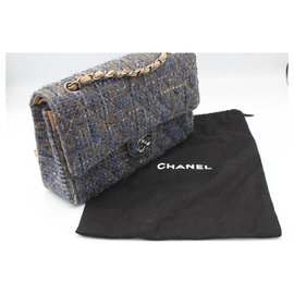 Chanel-Tmeless-Blue