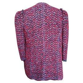 Zara-Tweed-Multicolore