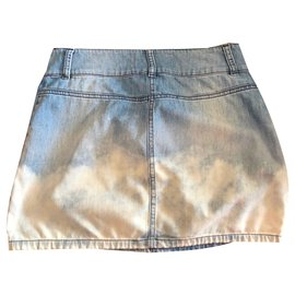 Chanel-Skirts-Other