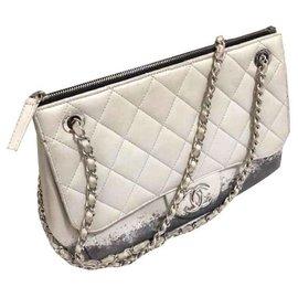Chanel-Handbags-Multiple colors