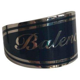 Balenciaga-Bracelets-Bleu