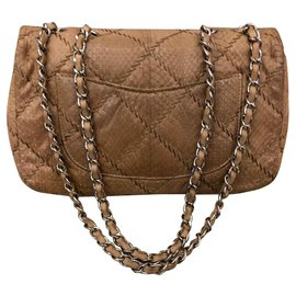 Chanel-classical-Beige